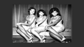 The Marvelettes ~ The Hunter Gets Captured By The Game (Stereo)