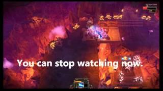 Gauntlet: Slayer Edition - AFK Farm Demons + Exploit