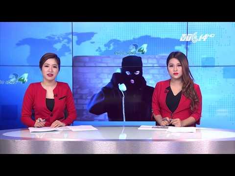 VTC14 |Sập Bẫy Lừa Trúng Thưởng Qua điện Thoại