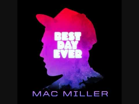 Mac Miller- All Around The World(Best Day Ever)*NEW*(official Video)