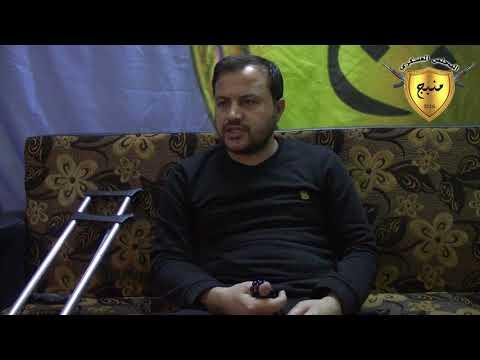 تصريح نائب قائد مجلس منبج العسكري الشيخ ابراهيم البناوي حول الاحداث التي تدور في المنطقة 2018-1-17