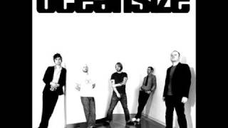 Oceansize - Breed Siamese