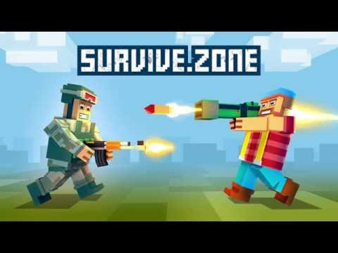 survive.zone