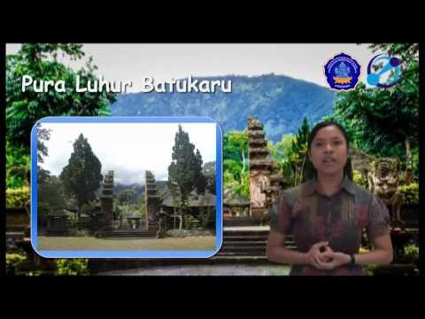 [PTI - 3 Minutes Final Presentation] 1015051004 Made Bunga Anindya