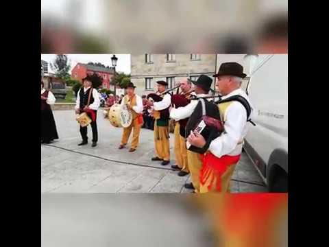Guitiriz celebra la Festa da Torta de Millo