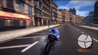 Wheelman - Xbox 360 - HD - Real Gameplay - 2nd Run ! !