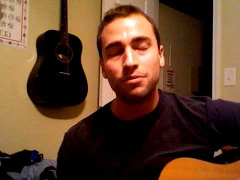 The Hardest Part - Ryan Adams cover