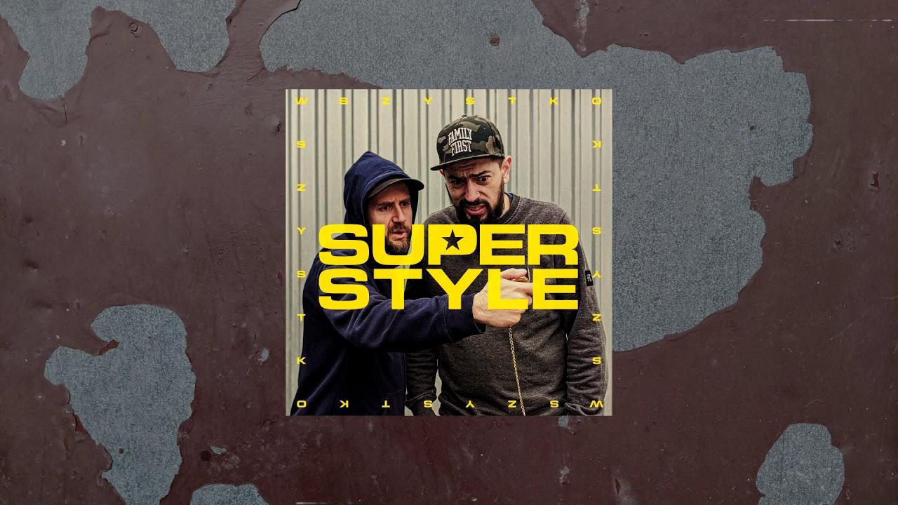 SuperStyle - Potargany (feat. Pagiński)