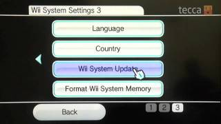 Just Show Me: How to update your Nintendo Wii
