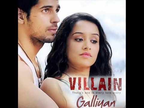 Teri galliyan- ek villan- rock version- Aarush Mangal