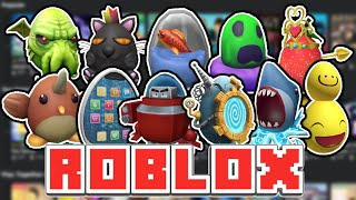 HOW TO GET EVERY EGG IN ROBLOX EGG HUNT 2020! (FASTEST METHOD)
