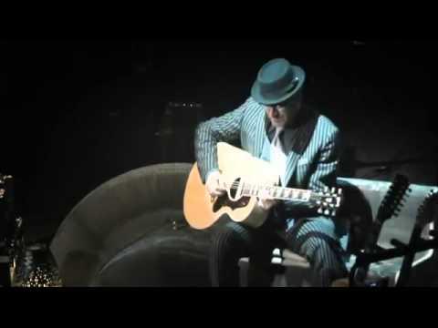 Quando Canterai La Tua Canzone   Tour Teatri Quasi Acustico   2011