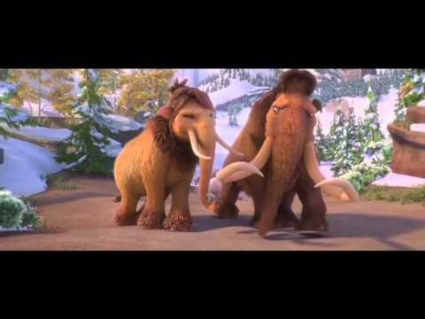 Ice Age 4   Movie Feature   Voice Actors