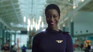 Delta | Uniforms - 2018 campaign | Voice-over, Oni OM