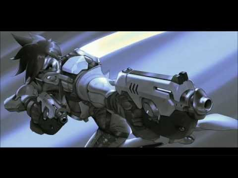 Overwatch - Origin Tracer