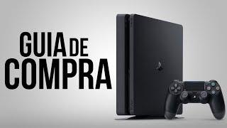 Vale La Pena Comprar un Playstation 4 en el 2018?