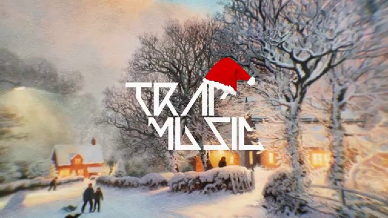 Carol Of The Bells (Nate Maelz & StickyBeats Trap Remix) - YouTube