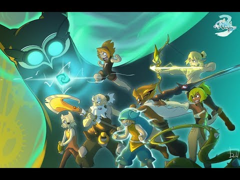 Wakfu Amv The Last Of The Real Ones