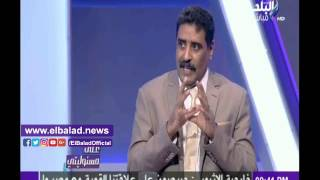 العقيد أحمد المسماري: الإخوان والقاعدة تحالفا على ضرب الجيش الليبي .. فيديو