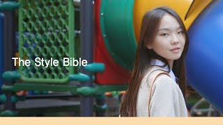 [패피교과서] Chapter 01. 개성있는 스쿨룩으로 인싸가 되어보자! (스쿨룩/여학생편)