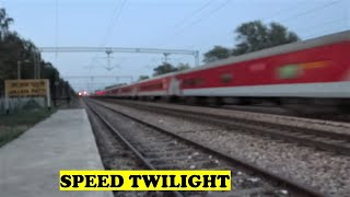 WAP7 AK Rajdhani Honks Jajan Patti Twilight