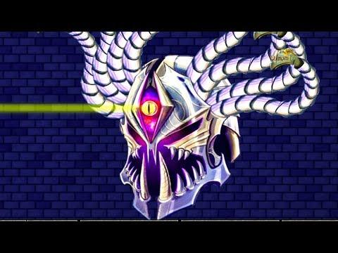 UnEpic (Metroidvania) - All Bosses/Final Boss (Hard++/No Damage Except Neuron)