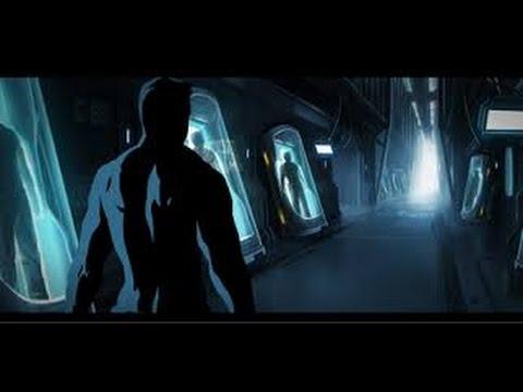 Hunter mode vector - YouTube