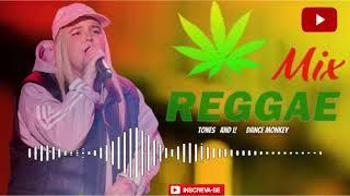 Download Musica Reggae Remix 2021 Tones And I   Dance Monkey