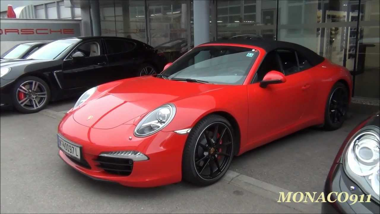 Singer Mixes New Porsche With Old One additionally Dsc X furthermore Porsche S Cabriolet Pse Hardtop additionally Porsche Carrera S Cabriolet Test Drive additionally Maxresdefault. on 2013 porsche 911 cabriolet