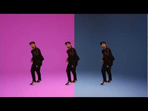 заставка и промоперегон клипов на BRIDGE TV Dance (7.05.2019)