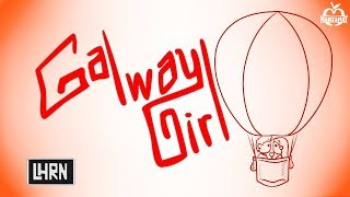 Galway Girl - Ed Sheeran (Spanish Version) LosHnosRN ft. Manzamat