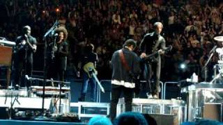 Springsteen - Hungry Heart & Out in the Street- November 8, 2009 MSG