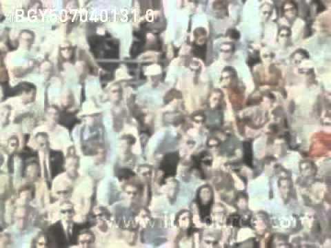 1968 US Open: Virginia Wade defeats Billie Jean King