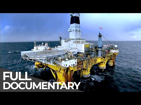 The Arctic: Border Conflicts about Oil   Ice Race   Free Documentary