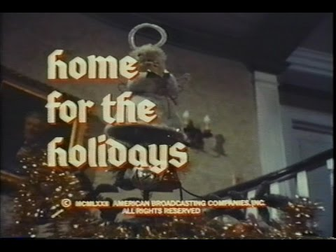 Image result for Home for the Holidays (1972)