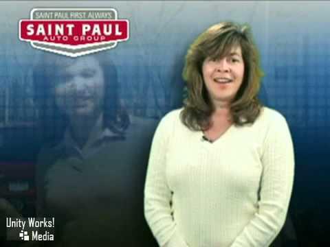 Saint Paul Autos Mary Bedder St Paul Minneapolis M...