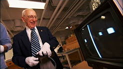 This Man Invented the World's First Video Game Console
