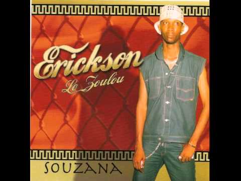 Erickson le Zoulou - Bongo