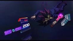 Yu-Gi-Oh! The Dark side of Dimension. The return of Atem!