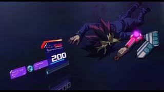 Yu Gi Oh The Dark side of Dimension The return of Atem