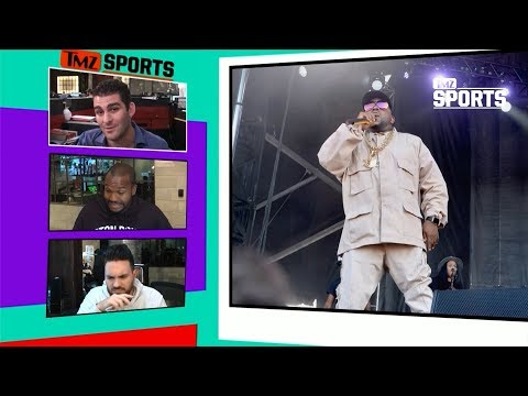 Maroon 5 Confirms Travis Scott & Big Boi Are Joining Super Bowl Halftime Show | TMZ Sports Mp3