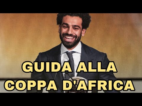 Salah Pallone D Oro Guida Alla Coppa D Africa 2019