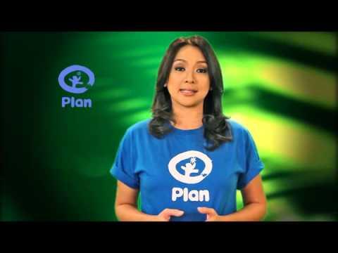 "Plan ambassador Cheryl Cosim on ""Bata Muna"" campaign"
