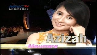 "Video Azizah "" Jera "" Maumere - Kontes Final KDI 2015 (30/4) download MP3, 3GP, MP4, WEBM, AVI, FLV Juli 2018"