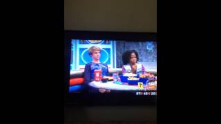 vuclip Funny Henry Danger clip #5 Invisible Brad