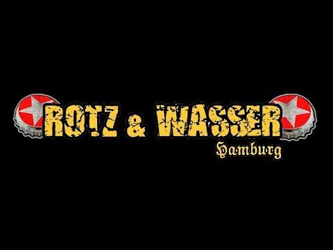 Rotz & Wasser - Panamakanal (Live Musik Video) 2016