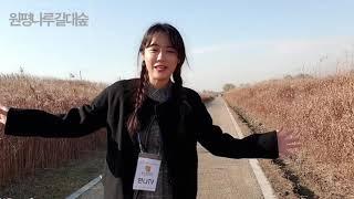 [한나TV X  경기그랜드투어] 삼봉기념관/원평나루갈대숲/웃다리문화촌 편