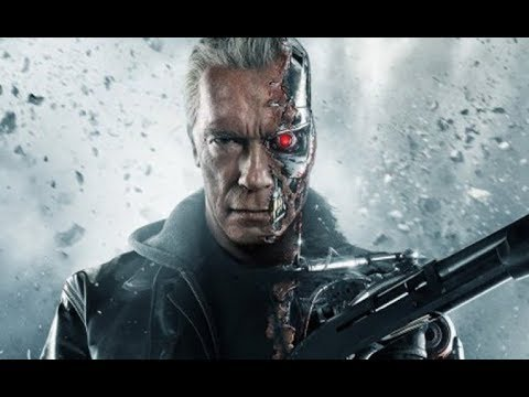terminator 6 the reboot movie trailer 2018 new