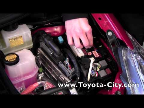 2012 toyota prius v fuse box how to by toyota city. Black Bedroom Furniture Sets. Home Design Ideas