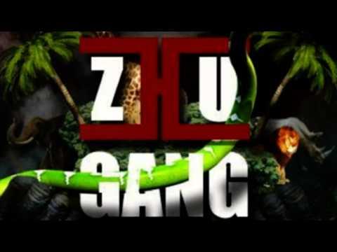 #WhoIsTheZhuGang...CD/DVD Summer'14 - 'Glo Crazy' snippet